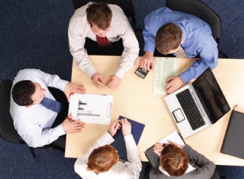 Consultation entreprises